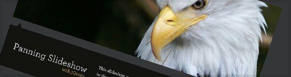 Creare un slideshow panoramico con jQuery