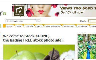 Lista di più 180 siti per scaricare immagini Royalty Free