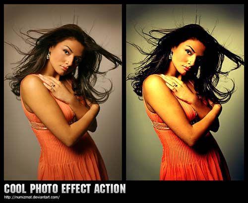 100+ Azioni Gratuite di Photoshop per il fotoritocco