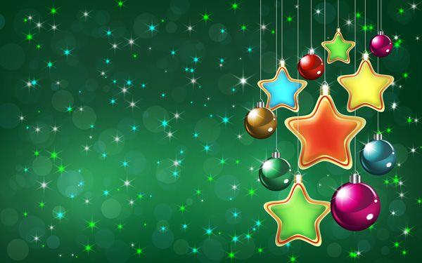 Tutorial Biglietti Di Natale.Come Creare Biglietti D Auguri Di Natale Con Stelle E