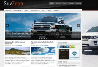 40 nuovi temi WordPress gratuiti