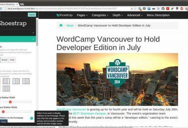 Kirki personalizza WordPress Customizer e aggiunge controlli avanzati