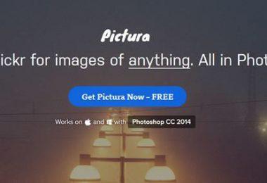 Pictura, migliora la tua esperienza con Photoshop CC