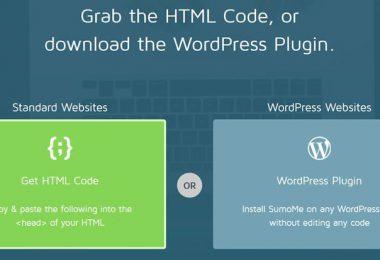 SumoMe utile Toolkit per incrementare il traffico web