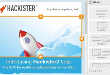 BeeFree, Visual Composer per creare newsletter template responsive
