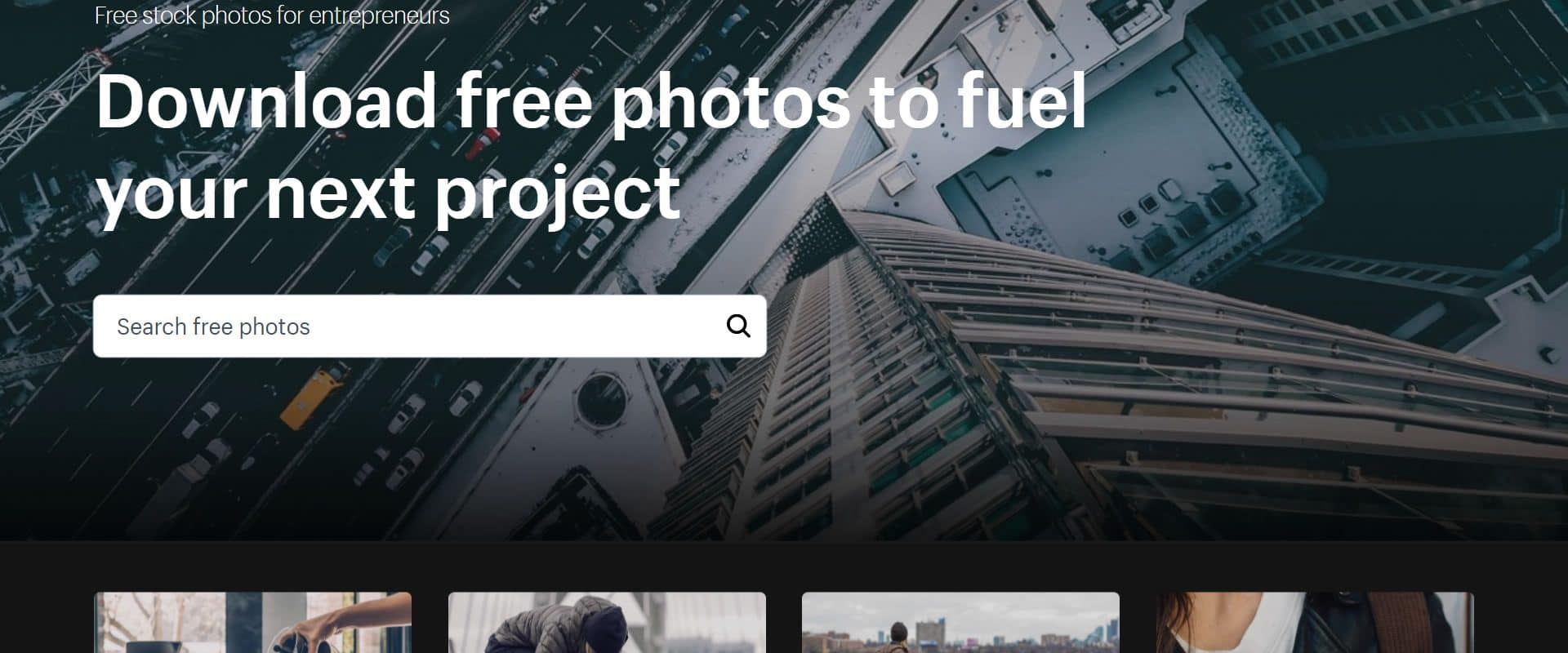 burst foto gratis