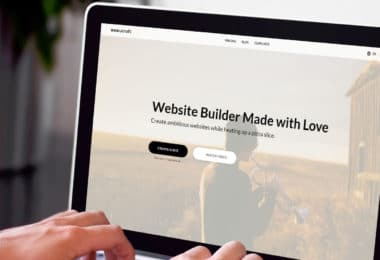 Creare un sito web in 5 minuti è possibile?