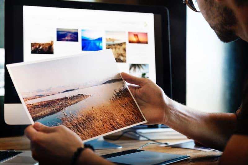 I migliori siti dove trovare immagini senza copyright