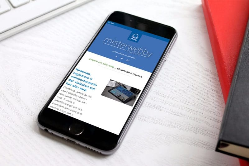 iPhone Mockup, strumenti essenziali per il design