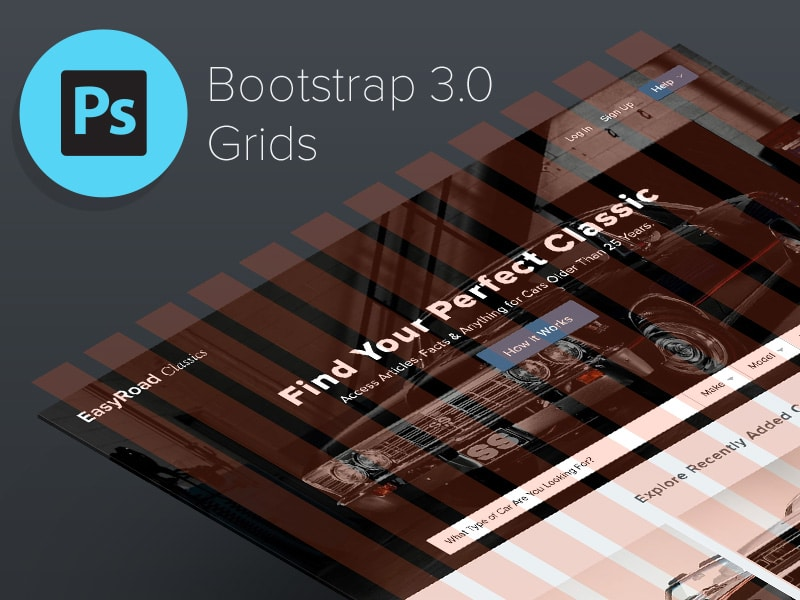 bootstrap-grids