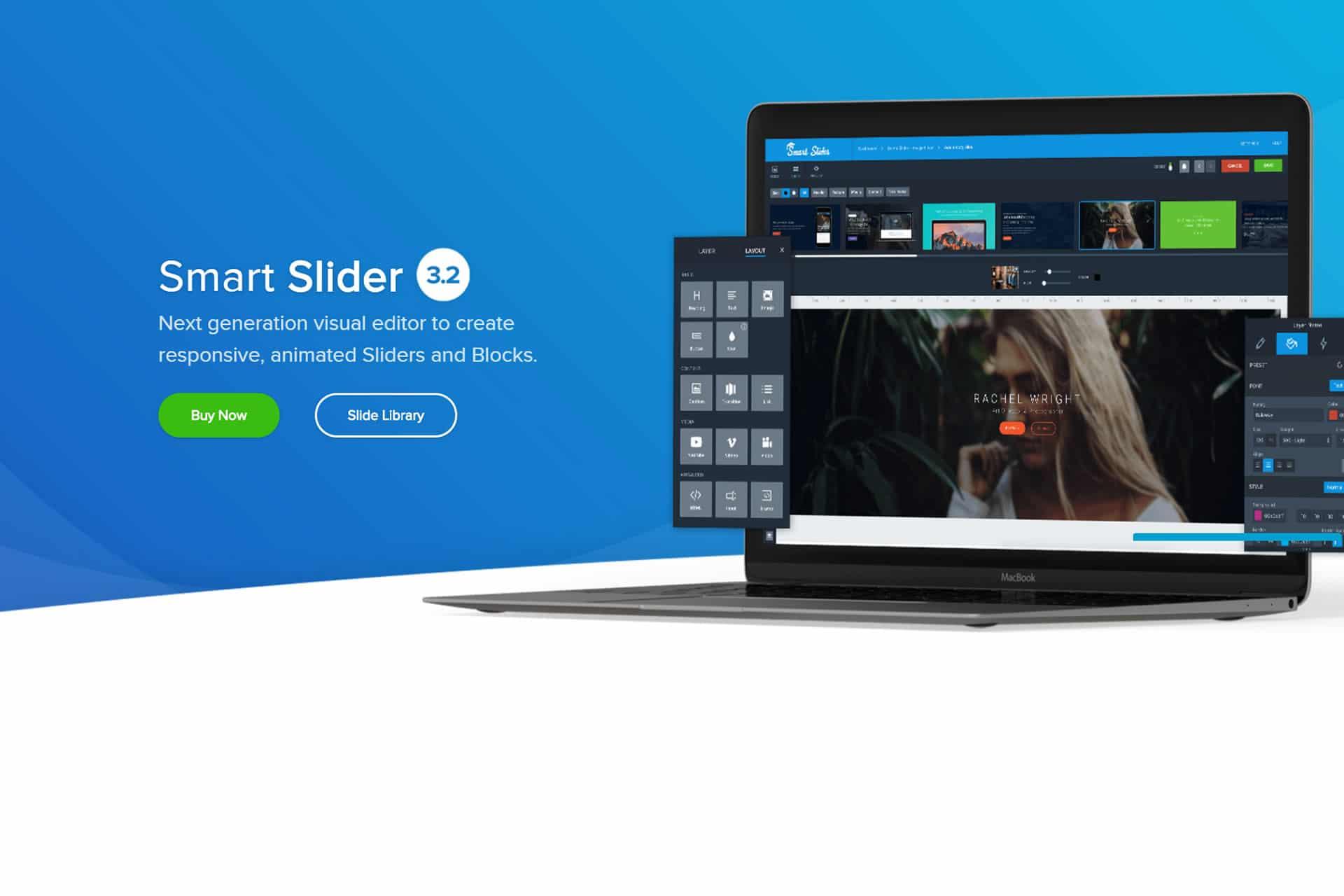 smartslider wordpress